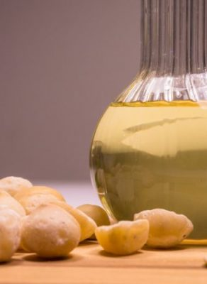 makamia oil